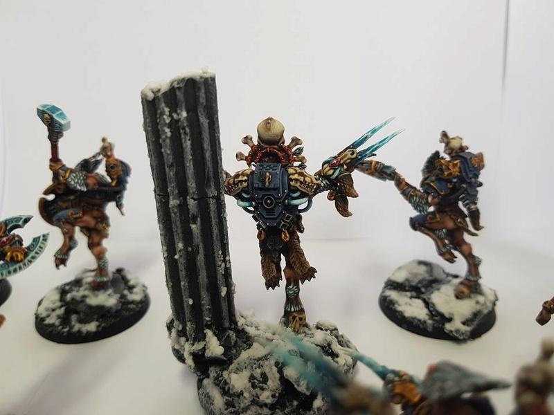 Le VLKA FENRIKA! Ma nouvelle armée! 18557210