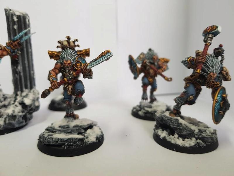 Le VLKA FENRIKA! Ma nouvelle armée cherie. 18664210