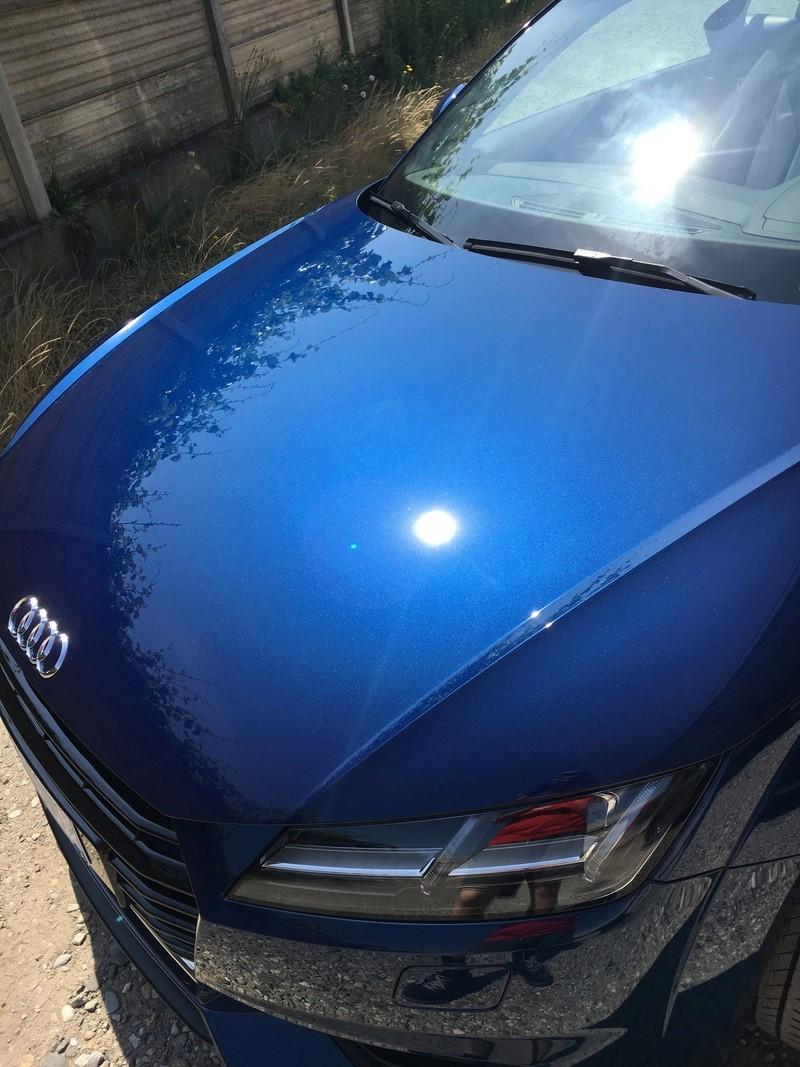 Audi 2.0 TT Sline Img_2029