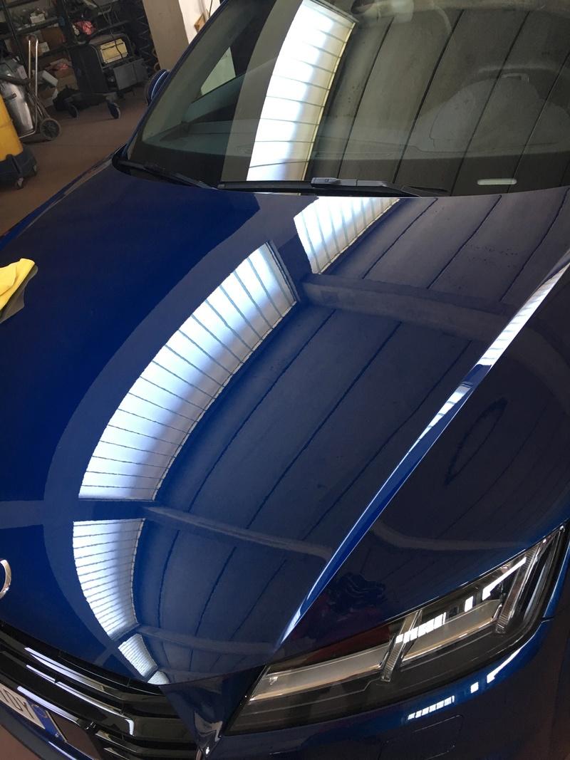 Audi 2.0 TT Sline Img_2035