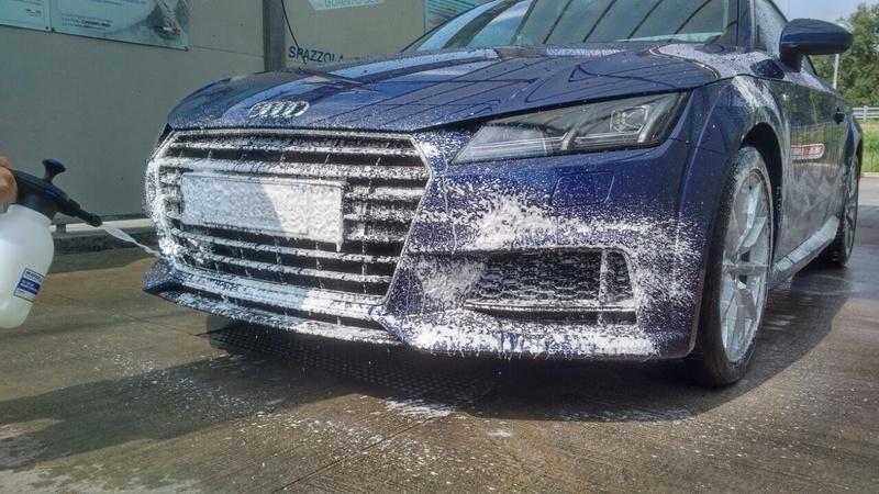 Audi 2.0 TT Sline Img_2111