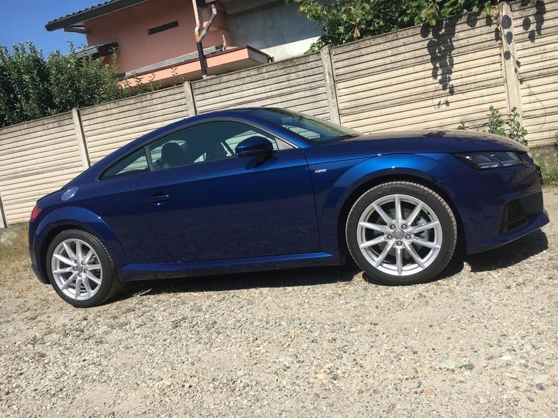 Audi 2.0 TT Sline Img_2119