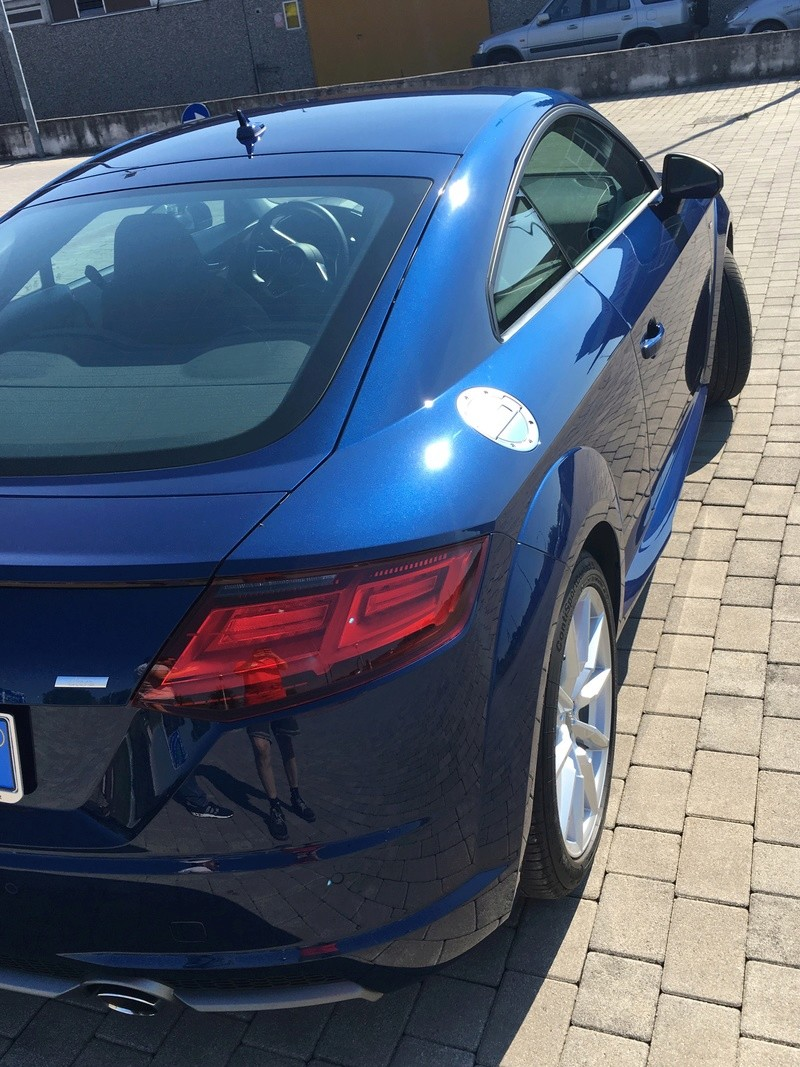 Audi 2.0 TT Sline Img_2124