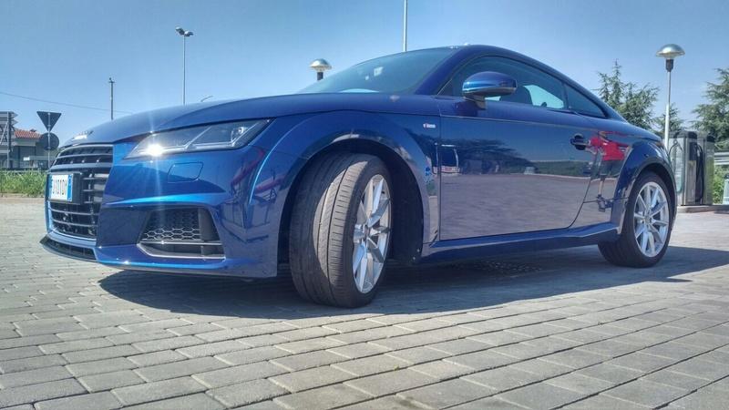 Audi 2.0 TT Sline Img_2128