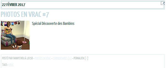 ABANDON [Blog] Sims de Fannychou Photoe10
