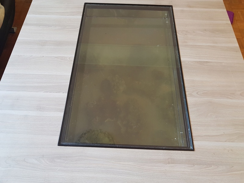 Mon aquarium de Toulouse. 360L Table basse 20170210