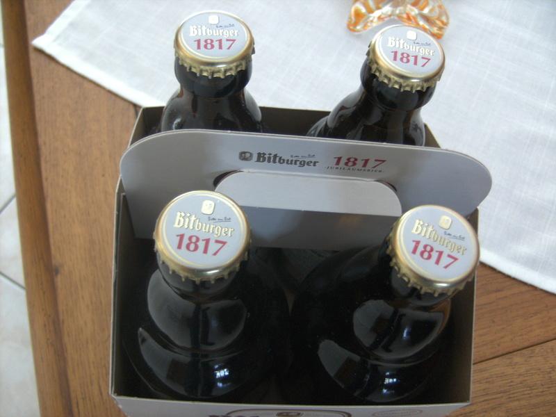 Bitburger fête ses 200 ans 1817-2017 Bild3819