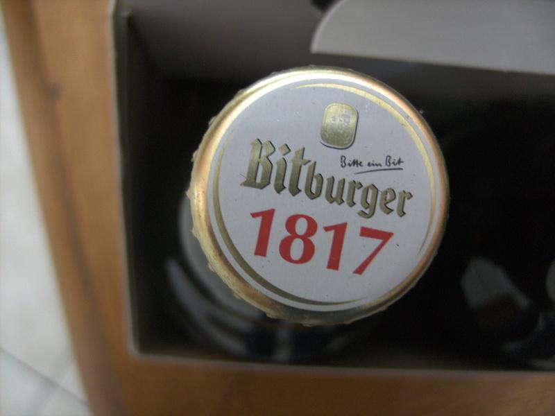 Bitburger fête ses 200 ans 1817-2017 Bild3820