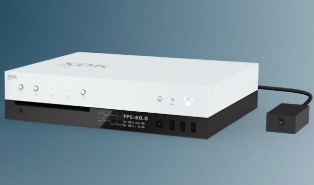 Xbox Scorpio, heu pardon XBox One X - Page 6 Xbox-o10