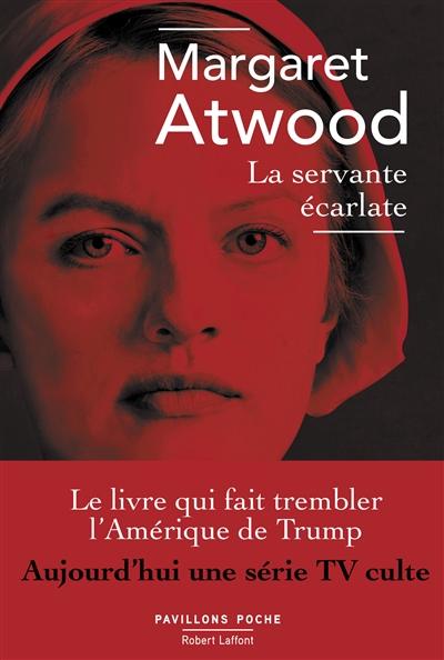 Margaret Atwood Atw10