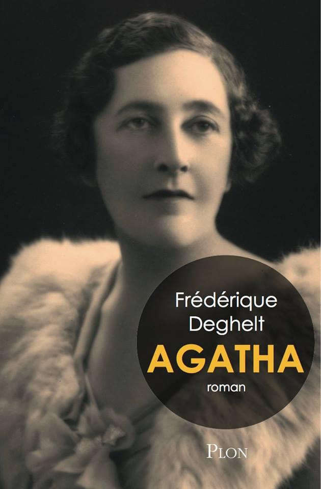 Agatha de Frédérique Deghelt Fd10