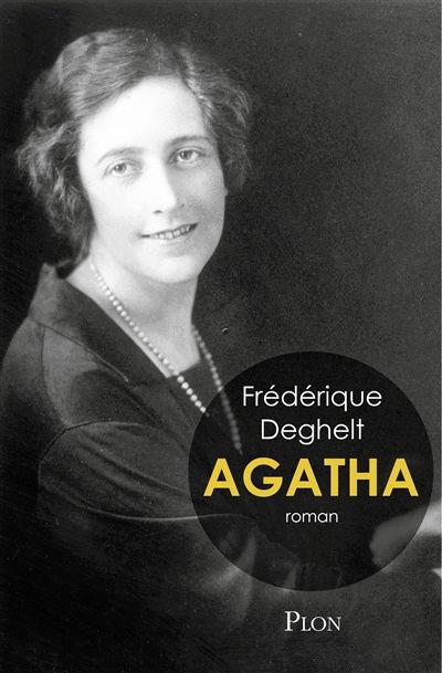 Agatha de Frédérique Deghelt Fred10