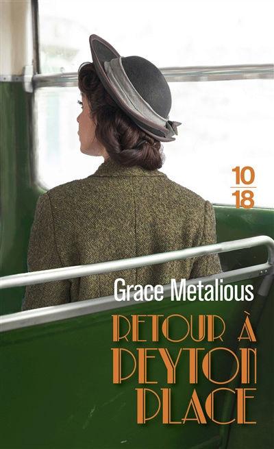 Retour à Peyton Place de Grace Metalious Peyton10