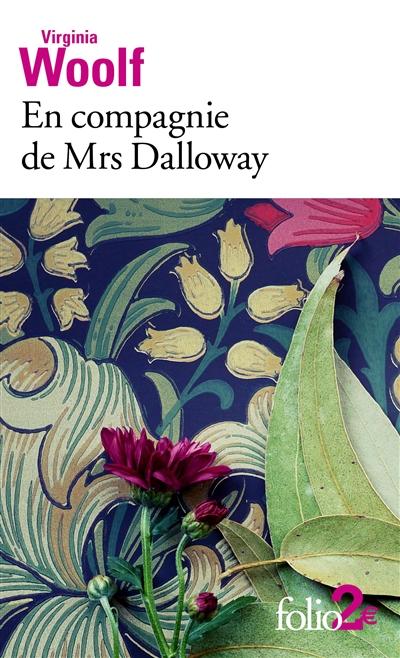 En compagnie de Mrs Dalloway de Virginia Woolf Wolff10