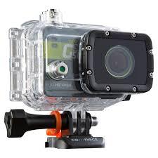 Avis caméras Géonaute (Decathlon) modèles G-EYE G-eye_11