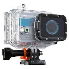 Avis caméras Géonaute (Decathlon) modèles G-EYE G-eye_13
