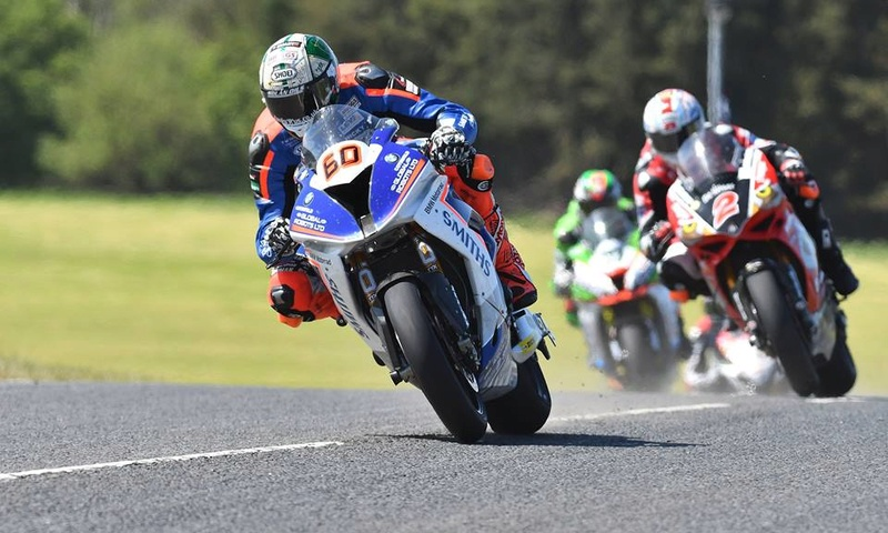 [Road racing] NW200 2017   18301410