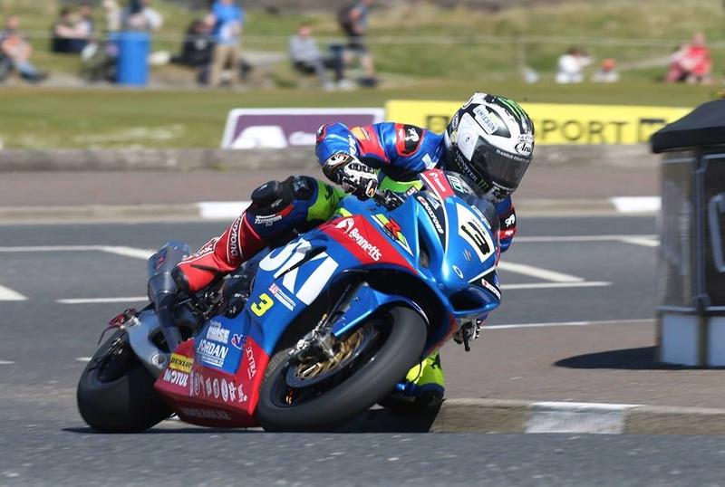 [Road racing] NW200 2017   18423810