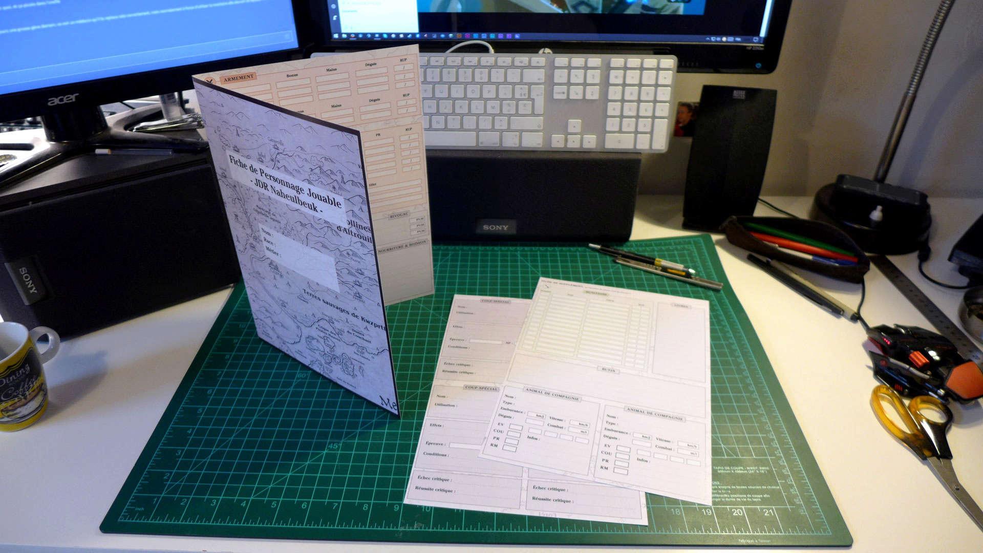 Fiches de Personnage PDF avec mise à jour automatique P1010810