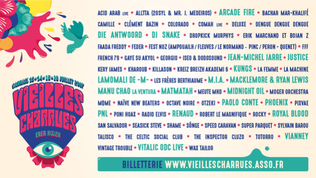 Vieilles charrues 2017 : attention aux faux billets ! Affich10