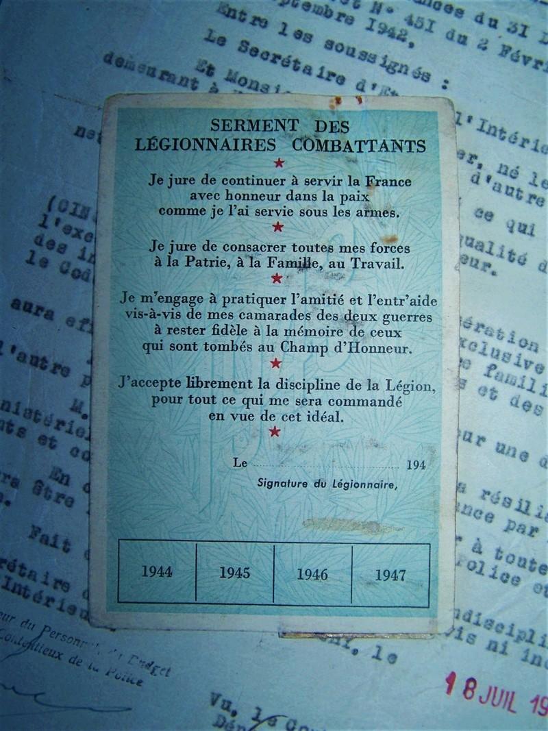 Carte LFC et contrat 1944 102_8816