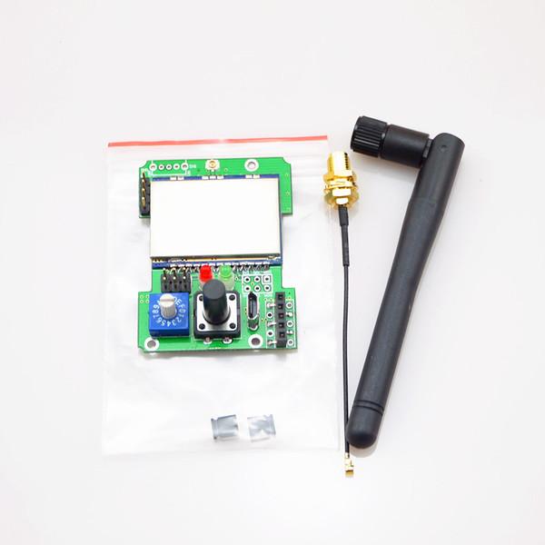 [TUTO] Customisation sous Arduino du module multiprotocole BG 4 en 1 STM32 600x6010