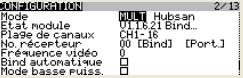 [TUTO] Customisation sous Arduino du module multiprotocole BG 4 en 1 STM32 Captur26