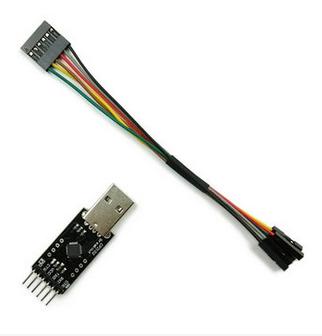 [TUTO] Customisation sous Arduino du module multiprotocole BG 4 en 1 STM32 Captur36