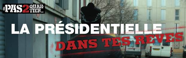 La Présidentielle dans tes rêves  #PDTR   France10