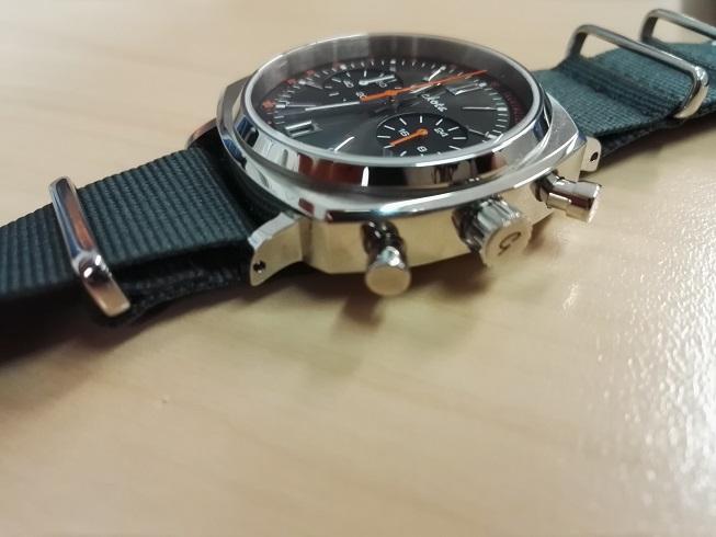 geckota - Un avis sur la marque geckota et ce modele de montre en particulier ? - Page 2 Img_2017