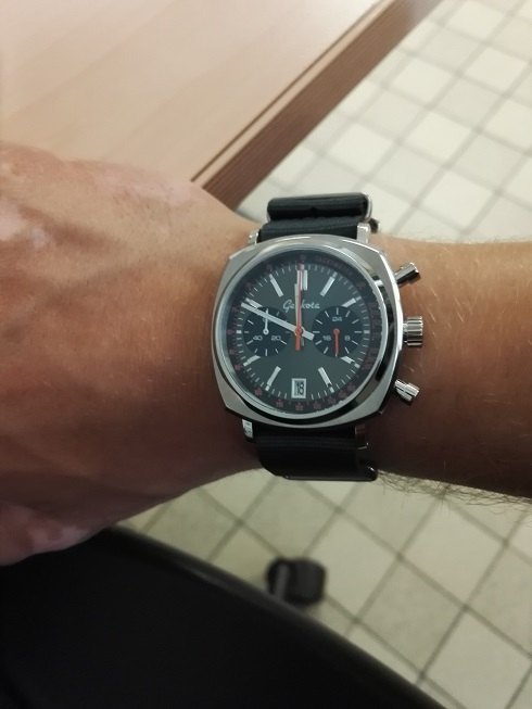 geckota - Un avis sur la marque geckota et ce modele de montre en particulier ? - Page 2 Img_2018