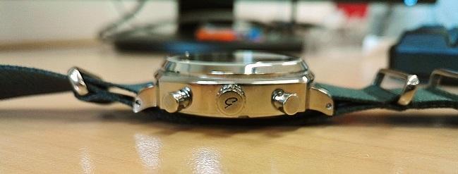 geckota - Un avis sur la marque geckota et ce modele de montre en particulier ? - Page 2 Img_2019