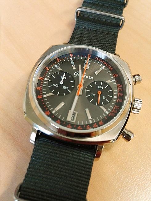 geckota - Un avis sur la marque geckota et ce modele de montre en particulier ? - Page 2 Img_2020