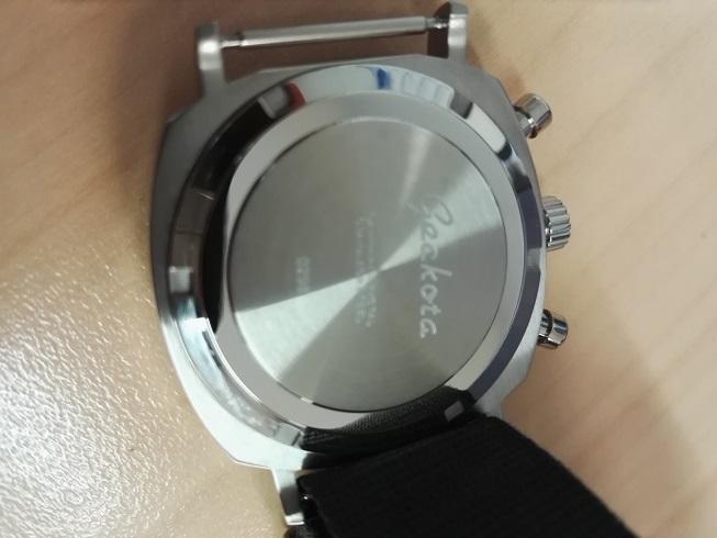 geckota - Un avis sur la marque geckota et ce modele de montre en particulier ? - Page 2 Img_2021