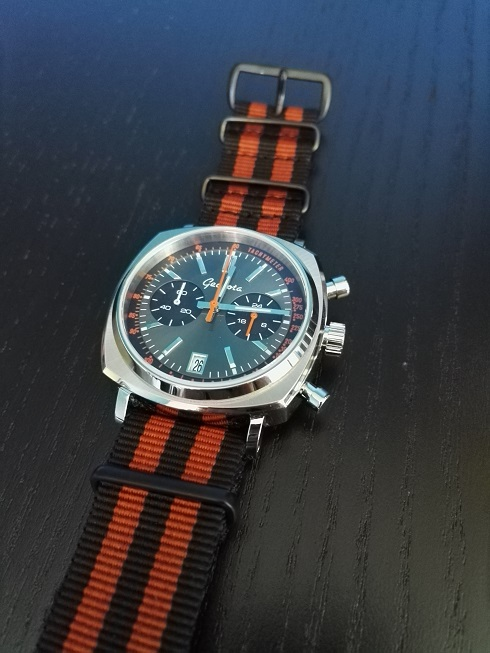geckota - Un avis sur la marque geckota et ce modele de montre en particulier ? - Page 2 Img_2022