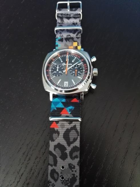 geckota - Un avis sur la marque geckota et ce modele de montre en particulier ? - Page 2 Img_2023