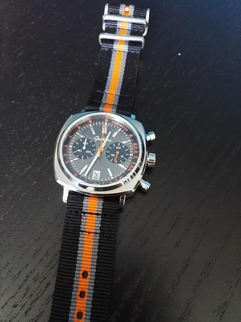 geckota - Un avis sur la marque geckota et ce modele de montre en particulier ? - Page 2 Img_2024