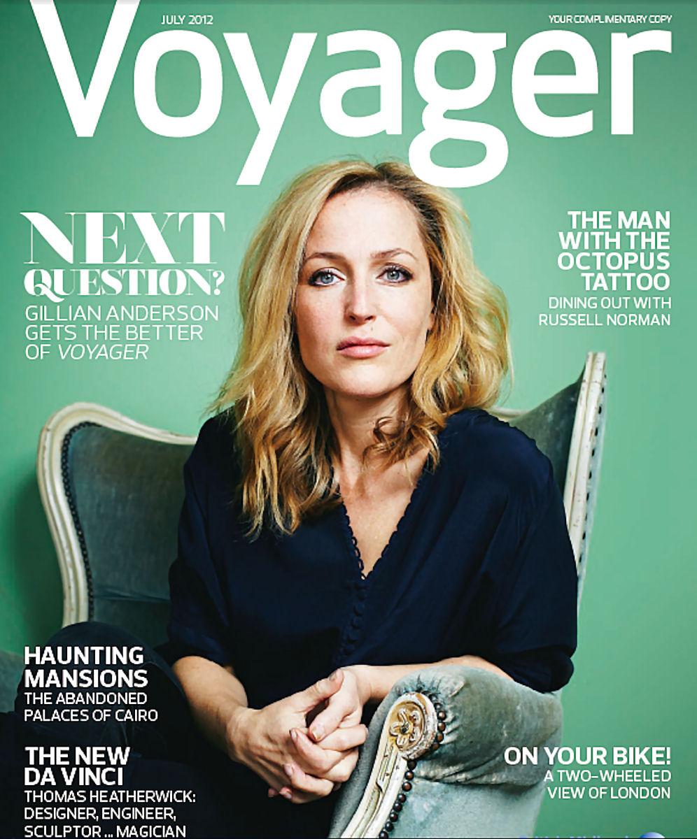 Voyager (UK) - July 00122