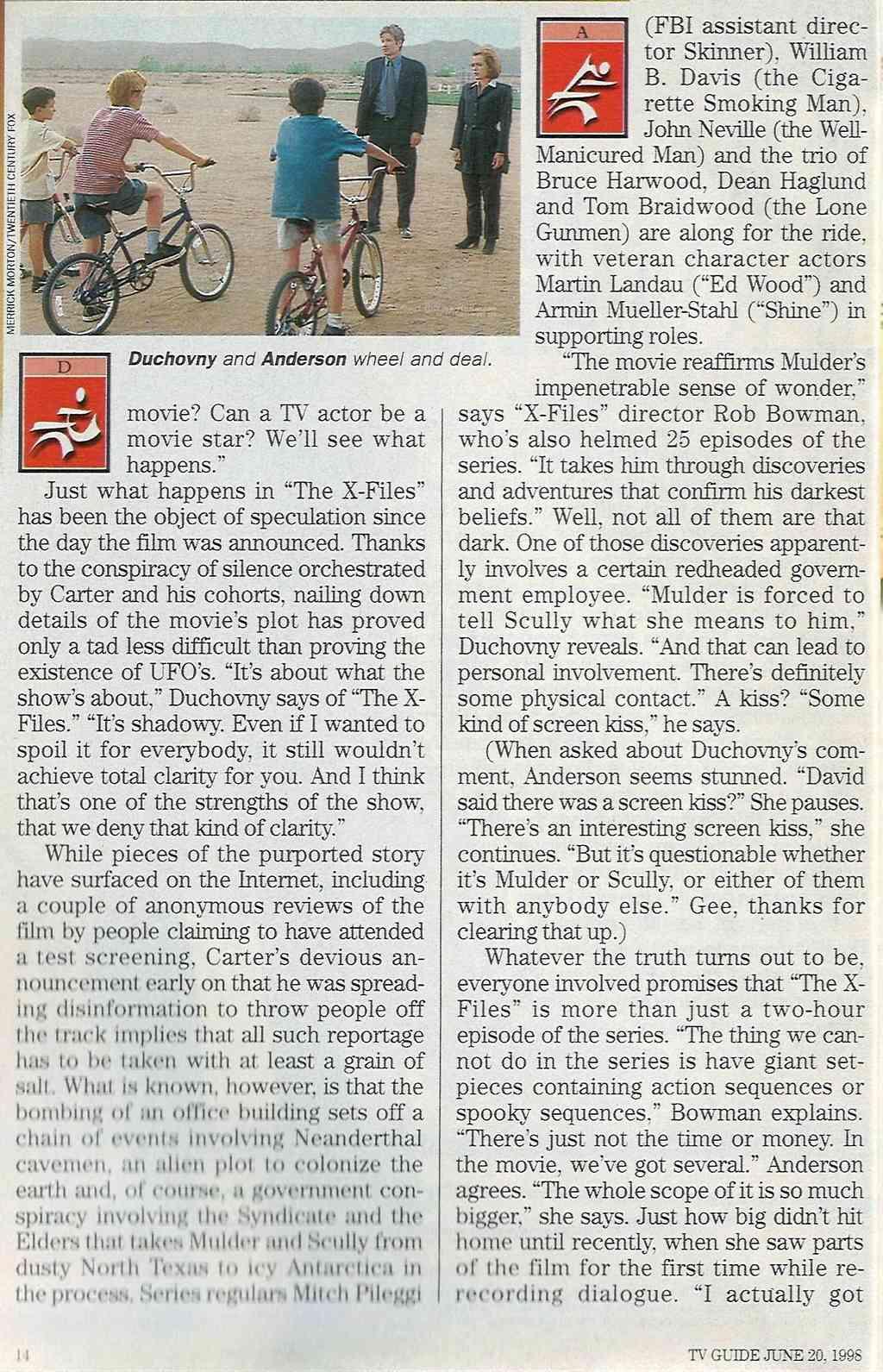 TV Guide (US) - June 20-26 00511