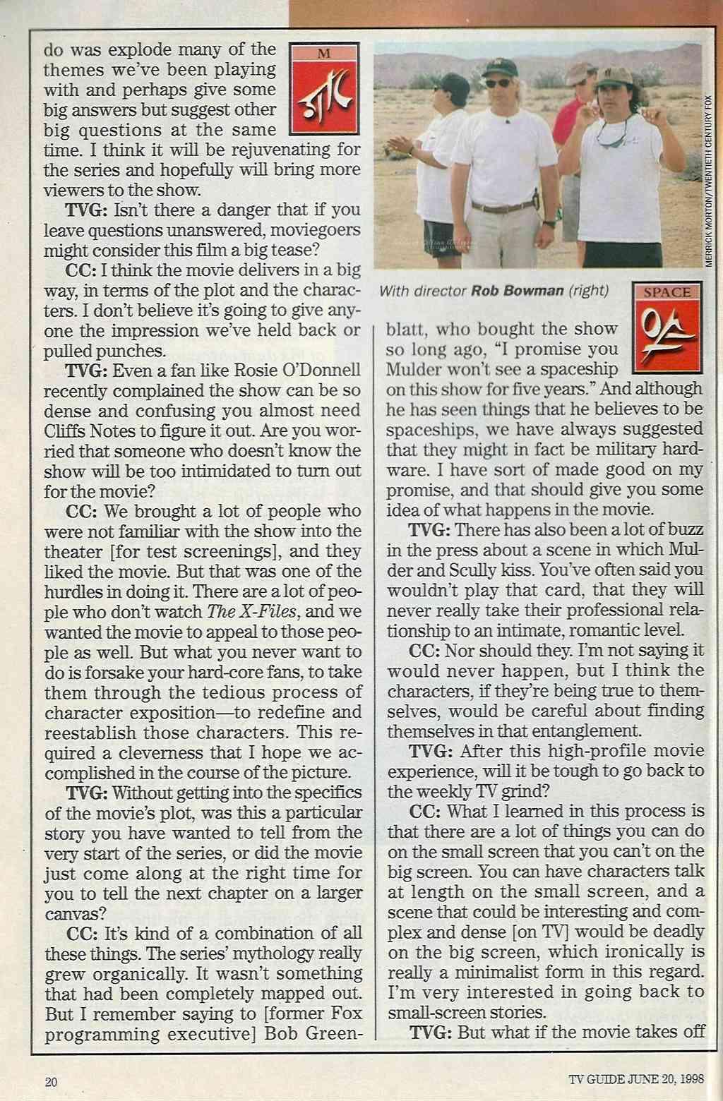 TV Guide (US) - June 20-26 00811