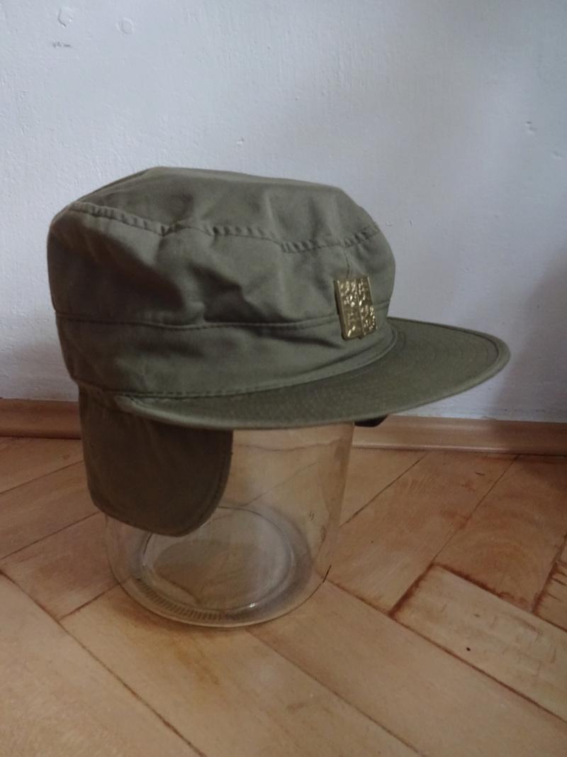 Vz. 85 summer uniform - called also Tropiko or Kuvajt Dsc02828