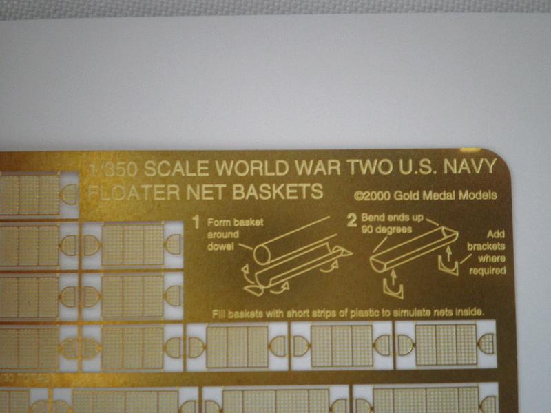 Trumpeter US Nimitz CVN68 au 1/350  - Page 3 P6160011