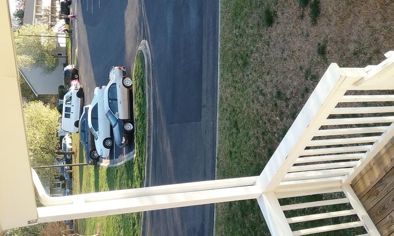 My $500 93 Corolla and it's progress. 1110