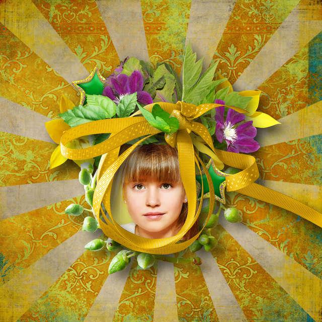 Colorful Passion (en boutique) Xuxper13