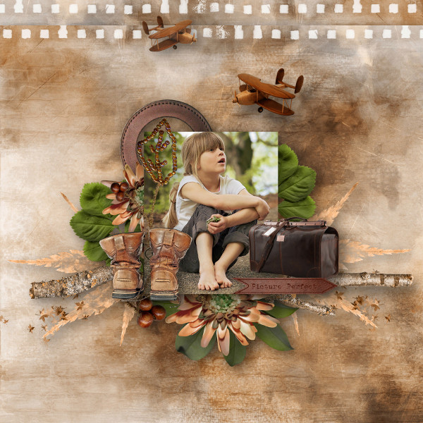 Travelling (Minikit FWP featured designer only DC 10.04) Xuxper18