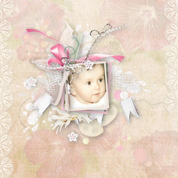 My little girl (22.05) Xuxper22