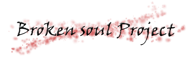 Broken soul project Logo10