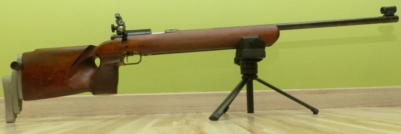 carabine de competition 22lr Anschu14