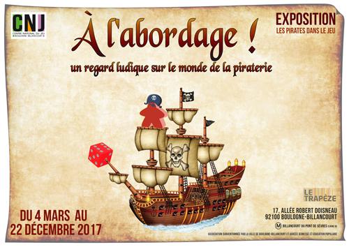 Centre Ludique de Boulogne-Billancourt (CLuBB) - Page 2 Expo-p10