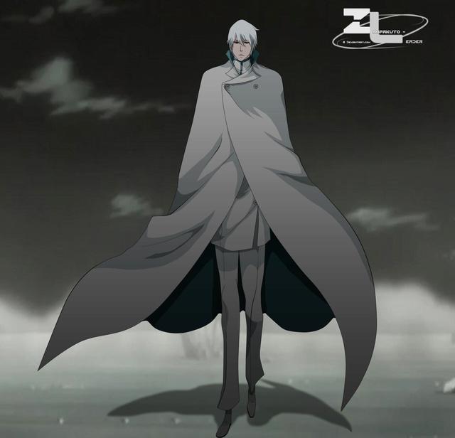 Gin The Final Shadow  Asumu_13